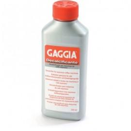 Gaggia 21001681 - Decalcificante Liquido per Macchine da Caffè, 250 ml