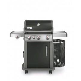 Weber Spirit Premium E-330 GBS Black - Modello 46813329
