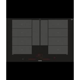 Siemens EX801LYC1E - Piano Cottura ad Induzione, 80 cm