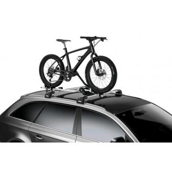 Thule ProRide Fatbike 5981, adattatore per bici