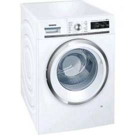 Siemens WMH4W649IT - Lavatrice a Carica Frontale, 9 Kg, 1400 Giri, A+++ -30%