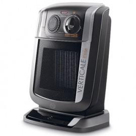 DeLonghi HBE3551TCB Stufetta con elettroventola Interno Nero 2200 W
