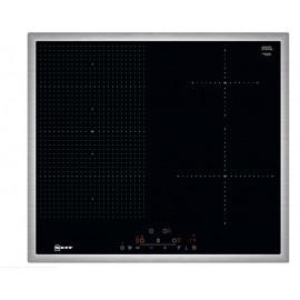 Neff T56BD50N0 - Piano Cottura ad Induzione, 60 cm