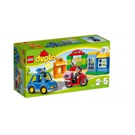 Lego Duplo 10532 - Polizia