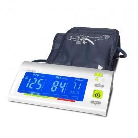Homedics BPA-3000-EU - Misuratore di Pressione da Braccio, 60 Memorie per 2 Utenti
