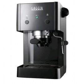 Gaggia RI8423/12 - Macchina da Caffè Manuale, 950 W, 15 bar, 1 Lt.