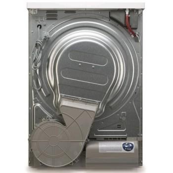 Aeg T8DBE851 - Asciugatrice AbsoluteCare a Pompa di Calore, SensiDry, ProSense, ÖkoFlow, 8 kg, A+++
