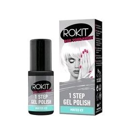 Rokit - Nail Gel 5 ml - Minted Ice