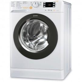 Indesit XWDE 861280X WKKK IT - Lavasciuga Innex, Push & Wash, 8+6 Kg, 1200 Giri, A