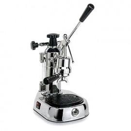 La Pavoni Europiccola Lusso EL - Macchina Espresso Manuale, 950 W, 0,7-0,8 bar