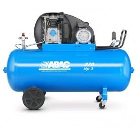 Abac A39-270 CM3 - Compressore, 270lt, 3hp