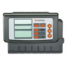 Gardena Classic 4030 - Centralina per controllo automatico di quattro diversi sistemi di irrigazione