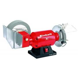 Einhell TC-WD 150/200 - Smerigliatrice a Banco, 250W
