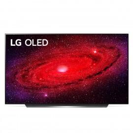 "LG OLED 65CX 6LA 165,1 cm (65"") 4K Ultra HD Smart TV Wi-Fi Nero, Argento"