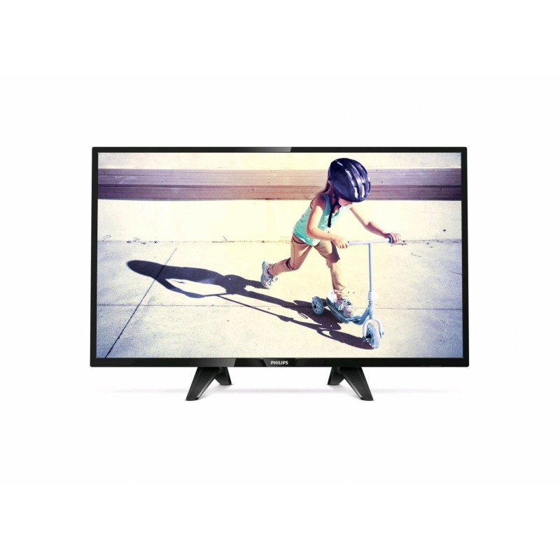 "Philips 32PFS4132 - TV 32"" LED, Full HD, DVB-T2/S2, NO LAN, Ultra Sottile, A"