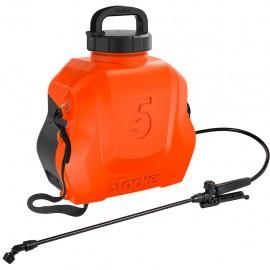 Stocker 230 - Pompa a zaino elettrica 5 L LI-ION