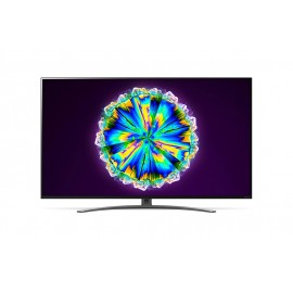 "LG 49NANO863NA TV 124,5 cm (49"") 4K Ultra HD Smart TV Wi-Fi Argento"