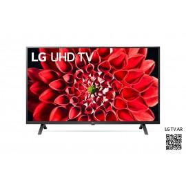 "LG 50UN70006LA TV 127 cm (50"") 4K Ultra HD Smart TV Wi-Fi Nero"