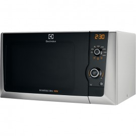 Electrolux EMS21400S - Forno a Microonde, 800 Watt, 21 litri