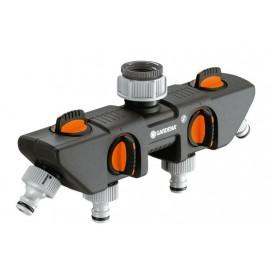 Hoover RC60PET 011 Reactiv - Aspirapolvere Senza Sacco, 450 W, 2 Lt., 75 dB