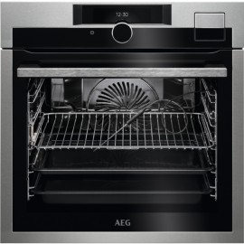 Aeg BSE892230M - FORNO REAL STEAM Partner I-TEX STEAM PRO, 60 cm, A++