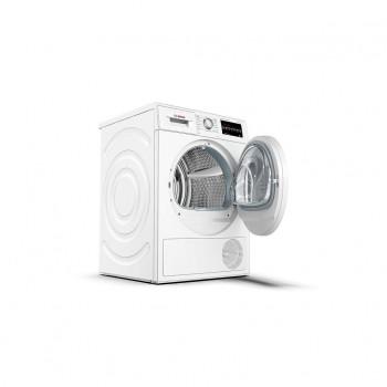 Bosch WTW87467IT - Asciugatrice a Pompa di Calore, 7 kg, A+++
