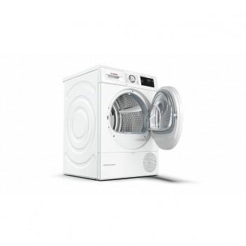 Bosch WTW87608IT - Asciugatrice a Pompa di Calore, 8 Kg, A++