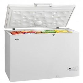 Haier HCE379F congelatore Libera installazione A pozzo 379 L F Bianco
