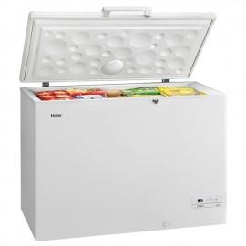 Haier HCE319F - Congelatore  a  Pozzo 310 Litri, Classe F (A+)