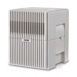 Venta LW 15 - Purificatore d'aria, Bianco, 20m2, Bianco, Tanica 5 L