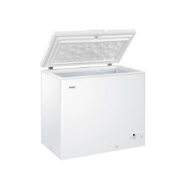 Haier HCE203F - Congelatore Orizzontale, 203 litri, Classe F (A+)