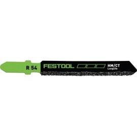 Festool 204344 Lame seghetto R 54 G Riff