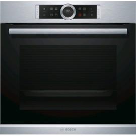 Bosch HBG634BS1 - Forno da Incasso, EcoClean, 71 Litri, 60 cm, Inox, A+