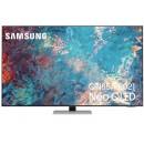 """Samsung QE65QN85AATXZT - Smart TV 65"""" Neo QLED 2021 4K Ultra HD Wi-Fi Argento"""