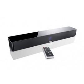 Canton DM 5 Nero - Sistema Virtual Surround 2.1, 120W, DTS TruSurround