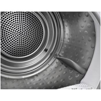 Electrolux EW9HE83S3 - Asciugatrice PerfectCare 900 a Pompa di Calore, CycloneCare, 8 kg, A+++