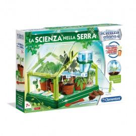 Clementoni 13039 Scienza & Gioco - La Scienza nella Serra