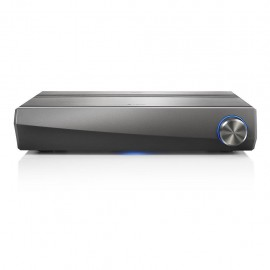 Denon Heos AVR Gun Metal GARANZIA ITALIA - Amplificatore Home Theater Wifi