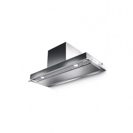 Faber In-Nova Premium Xa60 - Cappa Aspirante da Incasso, 60 cm, 670 m3/h, A, 110.0439.940