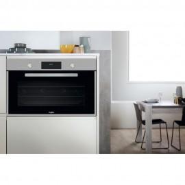 Samsung NV75J5540RS - Forno da Incasso, A, 75 litri