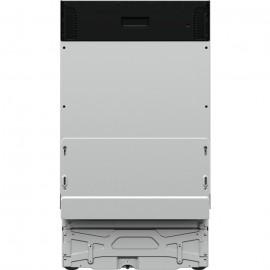 Laica VT3108 Fresco Più - Sigilllatrice Sottovuoto, 100 W, 9 L/min, 750 mbar, 10 Sacchetti 25x29 cm