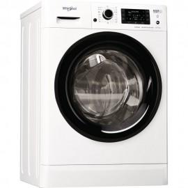 Whirlpool FWDD 1071682 WBV EU N - Lavasciuga a Carica Frontale, 10+7 Kg, 1600 Giri, Classe E+D