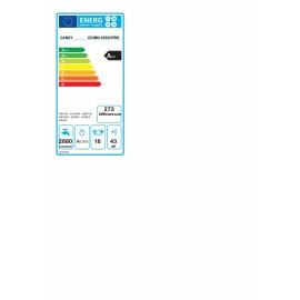 Smeg SBS63XEDH - Frigorifero, 615 litri, A+