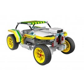 Ubtech Robotics - Jimu Robot Karbot Kit, 293 Pezi