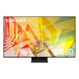 """Samsung 75Q90T (QE75Q90TATXZT) - Smart Tv QLED 75"""" 4K UHD, HDR, Wi-Fi  (DECODER ITALIA)"""