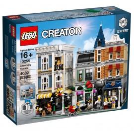 Lego Creator Expert 10255 - Piazza dell'Assemblea