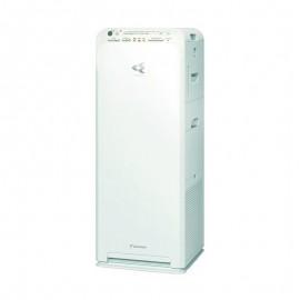 Daikin MCK55W - Purificatore D'Aria, Filtro Hepa, Telecomando, Bianco, Flash Streamer