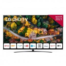"""LG 55UP78006LB 139,7 cm (55"""") 4K Ultra HD Smart TV Wi-Fi Grigio"""