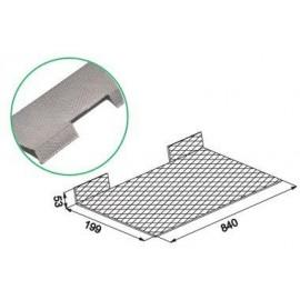 Faber 112.0157.249 - Conf.Filtro Metallico Estraibile 90