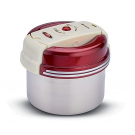 Ariete 630 Frozen Ice Cream Party Time - Gelatiera Cordless, 10 W